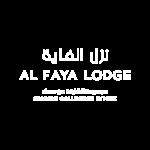Al Faya Lodge - White