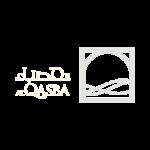 Al Qasba - White