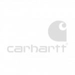 Carhartt Logo Square White New