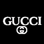 Gucci Logo White New