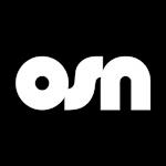 OSN Logo White New